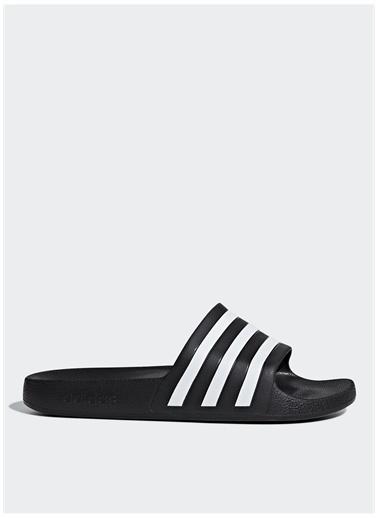 adidas Adidas F35543 Adilette Aqua Erkek Terlik Siyah